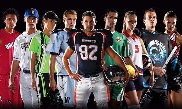sports-uniform