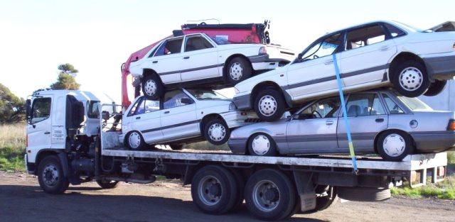 car-scrap